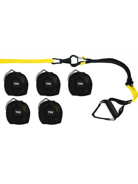 TRX club pack